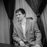 Хатямов Михаил